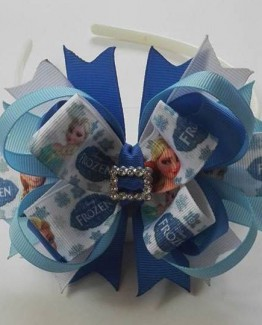 3-layer Boutique Bow 2